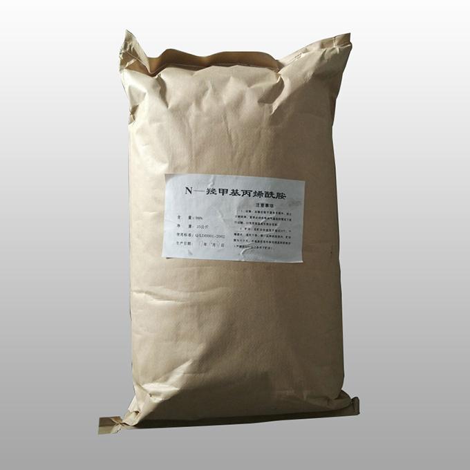N-羟甲基丙烯酰胺