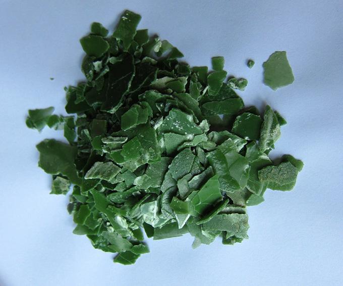 绿色片碱 (2)