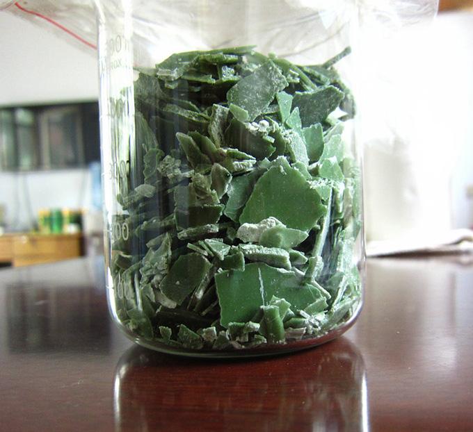 绿色片碱 (3)