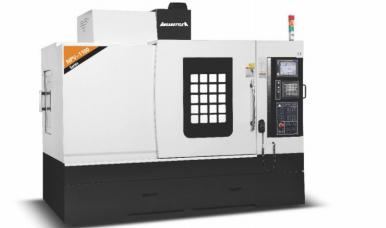 NPV-立式綜合加工中心機