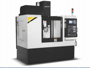 SMART-高速小型立式綜合加工中心機