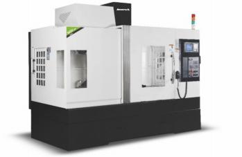 NQV-高效率综合加工中心机