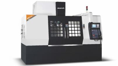 NPV-B重切削(硬轨)立式加工中心机