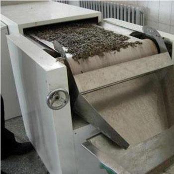 中草药烘干设备