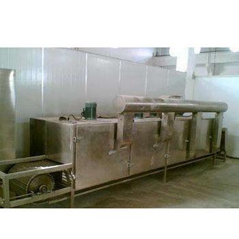 虾米烘干设备