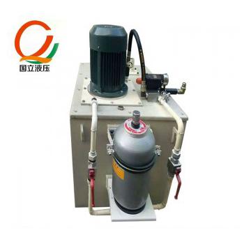 冲压机液压系统