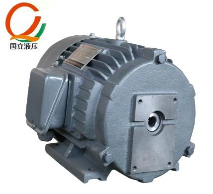 CBN齿轮泵