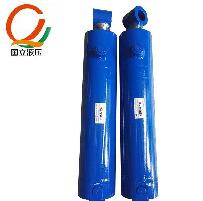 活塞式液压油缸