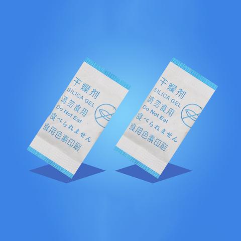 药用硅胶干燥剂