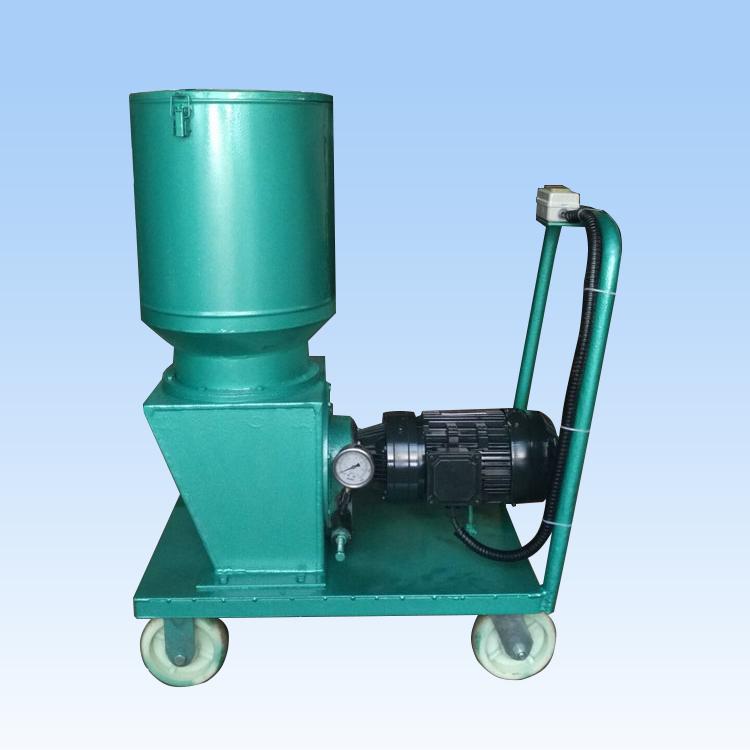 移動式幹油泵