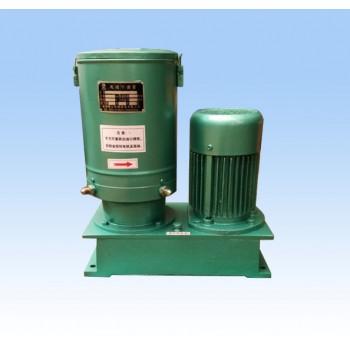 GDB電動幹油泵