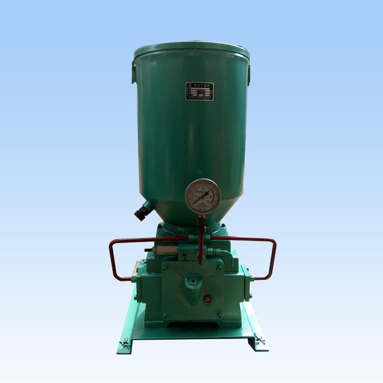 HB-P系列電動潤滑泵