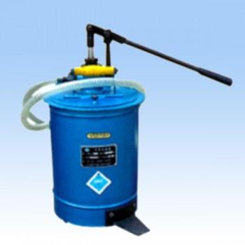 SJB-60手動加油泵