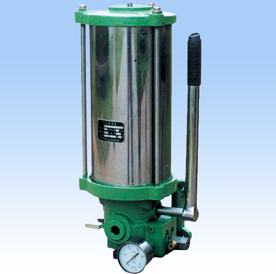 SRB-2.0型手动润滑泵