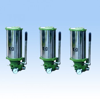 SRB-J、L系列手动润滑泵
