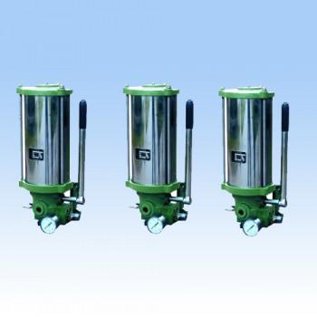 SRB-J、L系列手動潤滑泵