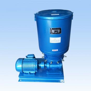 WDB型多点电动干油泵