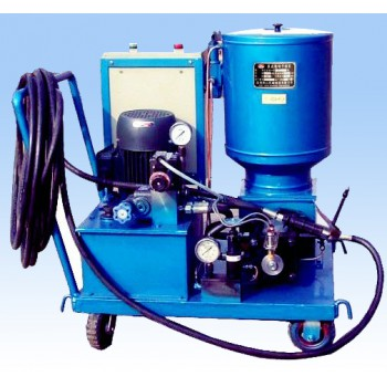 YGB-1.5L流动车式电动AG在线客户端