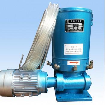 電動潤滑泵