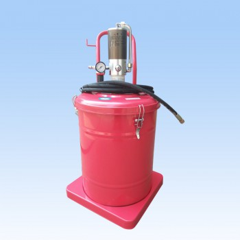移动式气动黄油泵