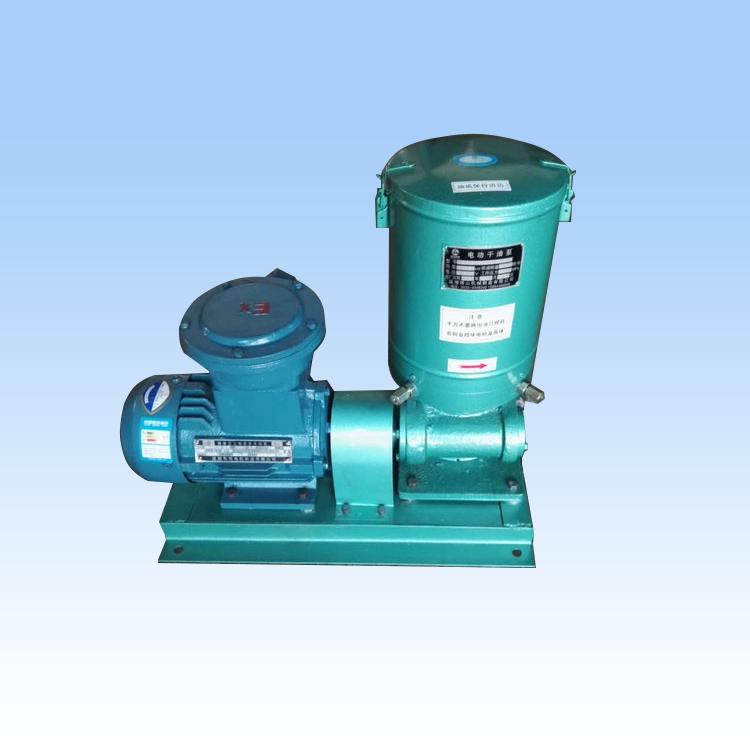 防爆式電動幹油泵