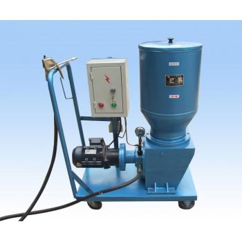 DRB流动车式电动润滑泵
