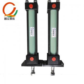 拉杆型液压油缸