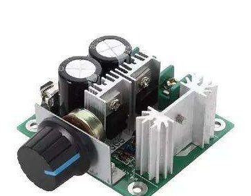直流电机调速器