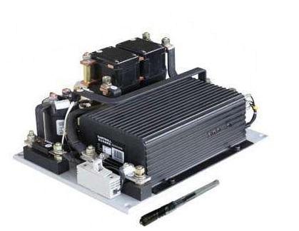 直流電機控制器