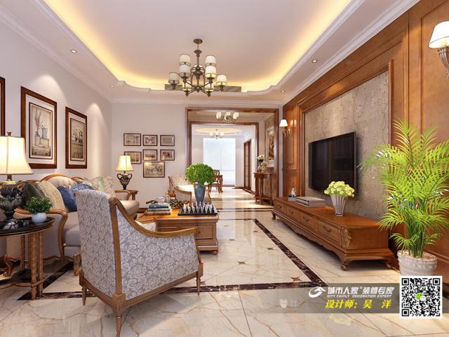 保利紫薇郡140-吴洋