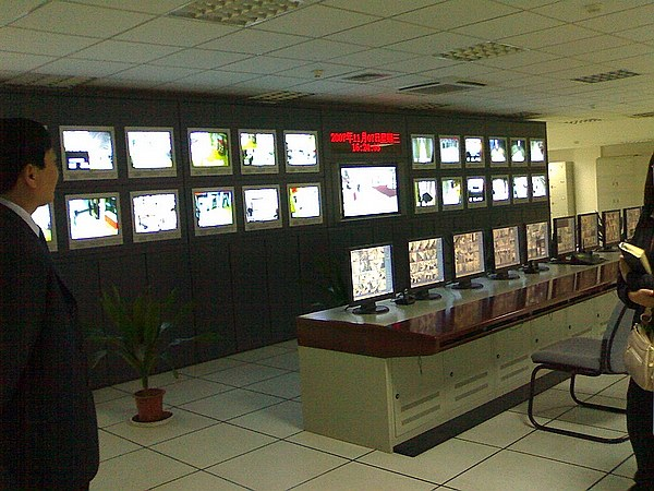 电视墙 (4)