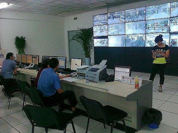 电视墙 (5)