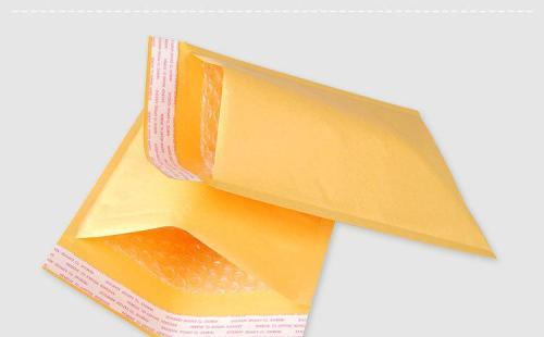 信封口气泡袋2
