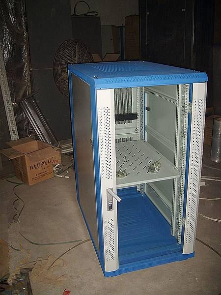 网络机柜 (4)