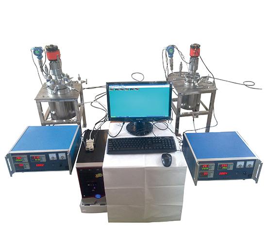 2L小試加氫反應釜