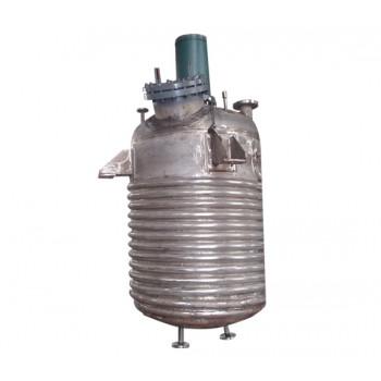 4000L催化加氢反应釜