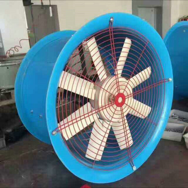 FBT-40防腐风机