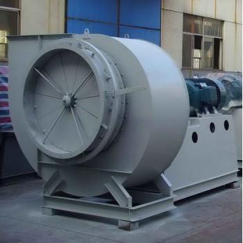 Y5-51型锅炉风机
