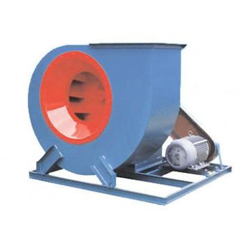 Y8-24型锅炉风机