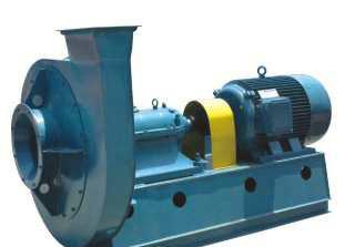Y9-26型锅炉风机