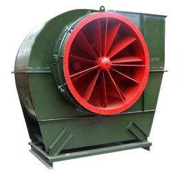 Y4-73型锅炉风机