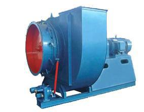 Y4-68型锅炉风机