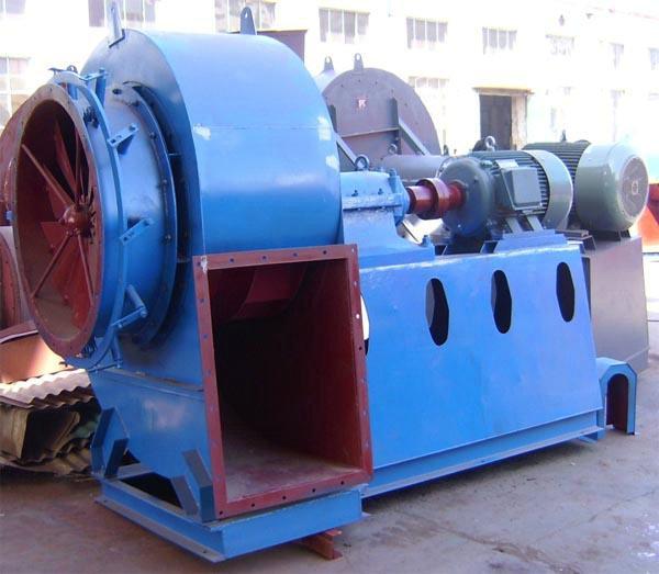 XY9-35型锅炉风机