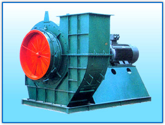 G6-51型锅炉风机