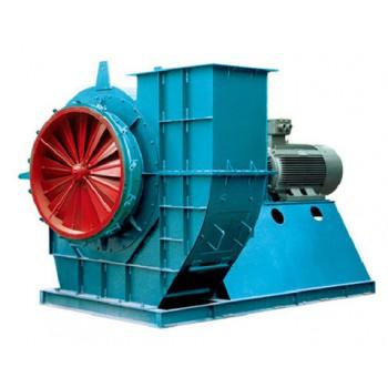 G5-51型锅炉风机