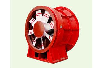 K61系列矿井风机