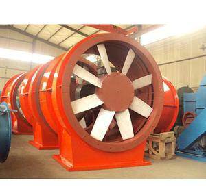 K55系列矿井风机