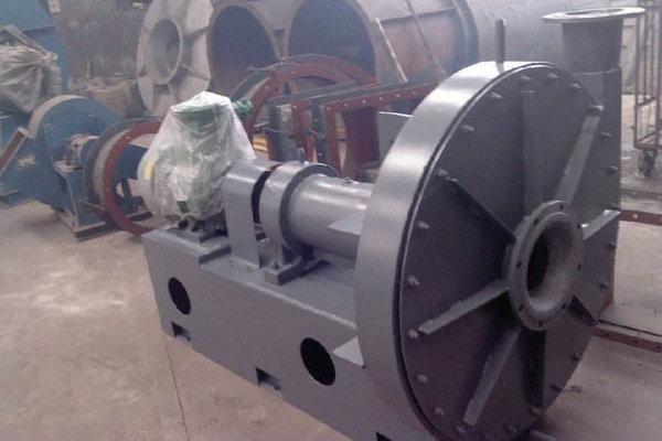 M6-29煤粉风机