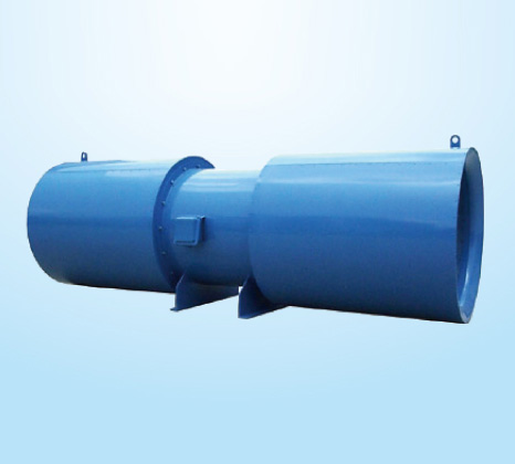 SDF隧道射流风机