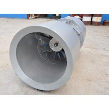 SDS-II隧道射流风机